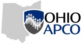 Ohio APCO Logo